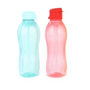 Набор эко бутылочек 500 мл