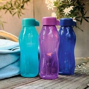 Эко-бутылки 310 мл - 3 шт.