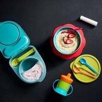Детская посуда Tupperware