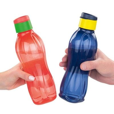 Набор Эко-бутылок Tupperware 750 мл, 2 шт