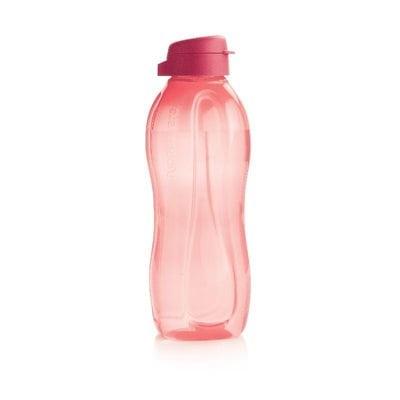 Эко бутылка 1,5 л с клапаном Тапервер