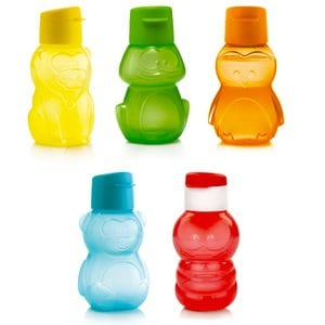 Набор детских Эко бутылок