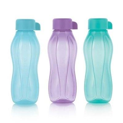 Набор бутылочек для воды 3 шт. по 310 мл.