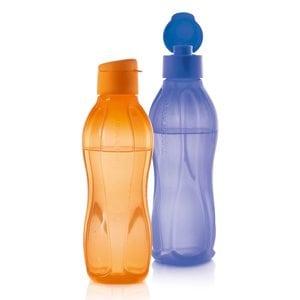 Эко-бутылки 750 мл, 2 шт