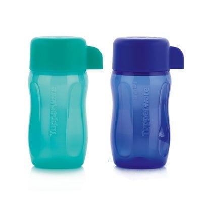 Набор бутылочек для воды 2 шт. по 90 мл.