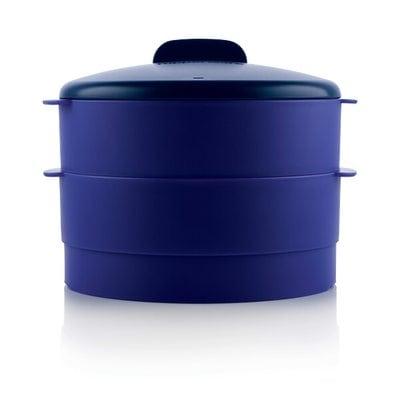 Пароварка Tupperware двухуровневая