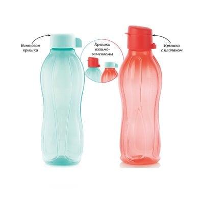 Набор эко бутылок (500 мл) Tupperware