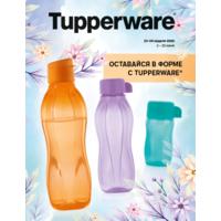 Спецпредложения Tupperware на июнь 2020 г