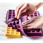 Набор силиконовых форм для вафель
