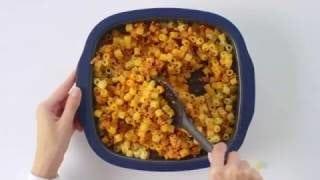 Рецепт пасты в МикроПро гриль
