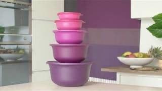Коллекция Алоха Tupperware