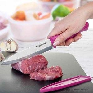 Большой разделочный нож Гурман