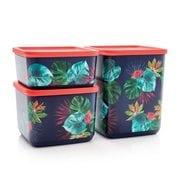 Набор контейнеров «Кубикс» (Райский сад)