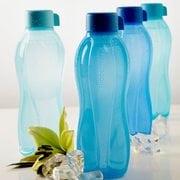 ЭКО бутылка, синяя