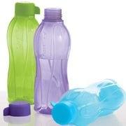 ЭКО бутылка, зеленая