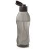 Эко бутылка черная с клапаном