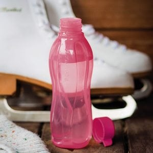 ЭКО бутылка розовая 500 мл.